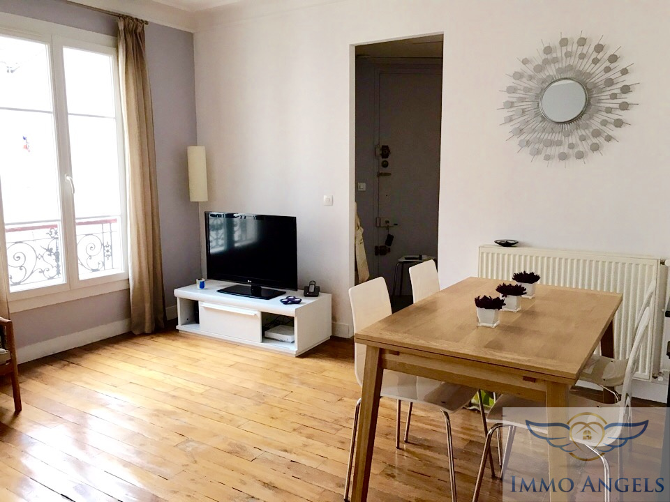 Achat Appartement Batignolles