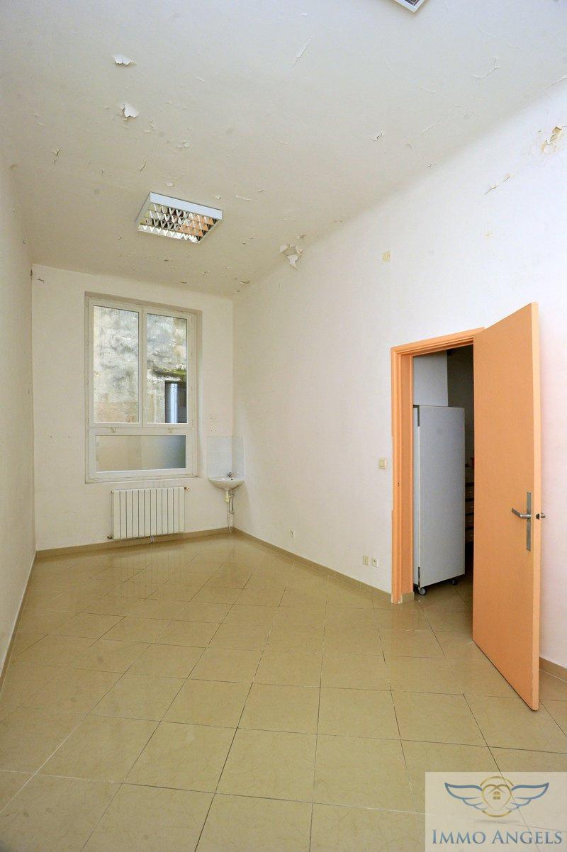 Vente immobilier professionnel plateau de 157 m2 centre - Bureau de vente immobilier ...